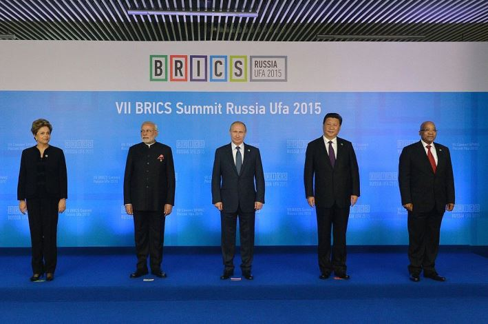 See also: Does anyone know anything about the new BRICS bank?